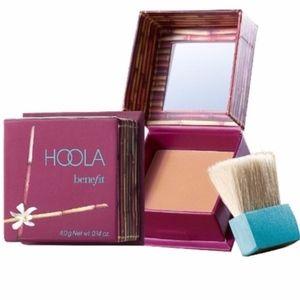 Benefit Hoola Mini Matte Powder Face Bronzer